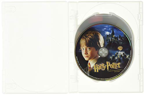 Harry Potter: Collection Complète 8 Films (Bilingue) - 2