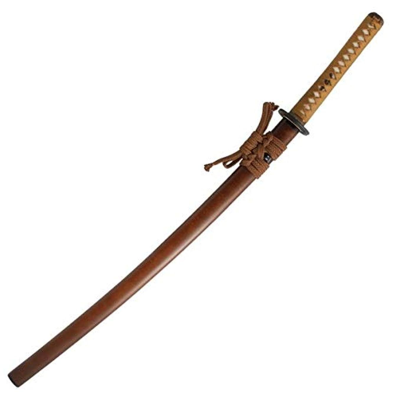 アジアペア起きろ模造刀 逆刃刀DX 極上研磨刀身(gst-sta-1906d)刀袋付 美術刀剣(代引き不可)
