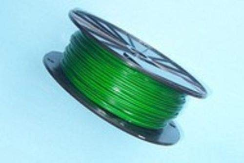 Read About Green Vinyl Coated Wire Rope Cable, 1/16-3/32, 7x7, 250 ft Reel