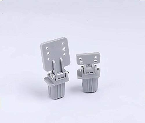 Replacement Parts Accessories for Printer 2Pc Q3948-67905 Adf Assembly Hinge kit for HP Cm2320 2820 2830 3392