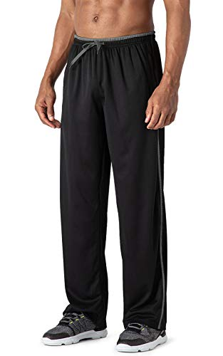 MAGCOMSEN Athletic Trousers Men Lightweight Running Trousers Joggers Quick...
