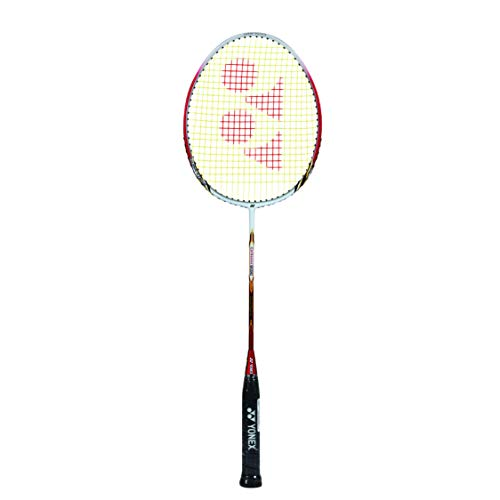 Yonex Carbonex 8000 Plus Graphite Badminton Racquet with free...