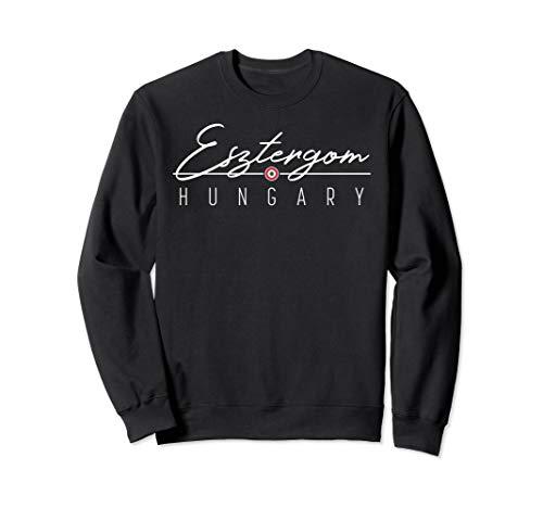 Esztergom Hungary Sweatshirt for Women & Men