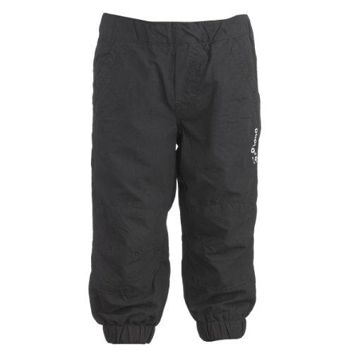 Lego Wear - Pantalon - Bb Garon - Gris (990 DARK GREY ) - FR : 12 mois (Taille fabricant : 80)