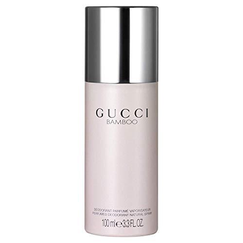 Gucci Deodorant Spray Bamboo 100 ml