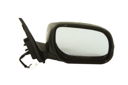 07-10 F150 Heated Right Pass Mirror Glass w//Rear Mount Fits 06-08 Linc Mark LT