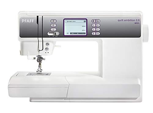 Pfaff Ambition 2.0 - Maquina de coser