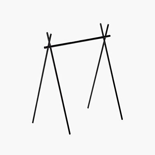 [MINIMAL WORKS(ミニマルワークス)] Indian Hanger Mサイズ MGFU-IH000-GO2BK