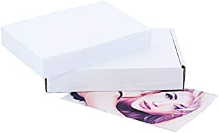 Printerry Glossy Photo Paper 5 x 7 Inches (100 Sheets) 60lbs/230gsm