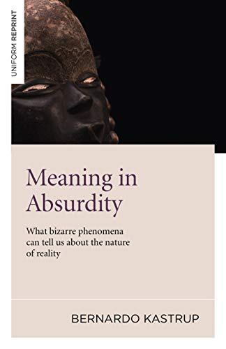 Meaning in Absurdity: What bizarre phenomena can tell us about the nature of reality