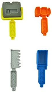 Fisher-Price Bob the Builder Mash & Mold Construction Site - Replacement Tools