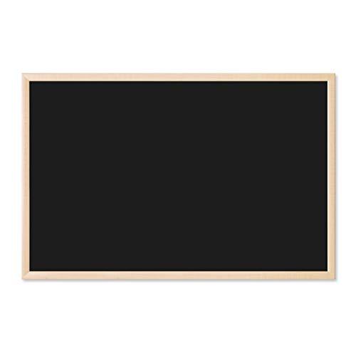"Chalkboard, 35"" x 23"" Inches, Birch Wood Frame () - U Brands 3263U00-01"