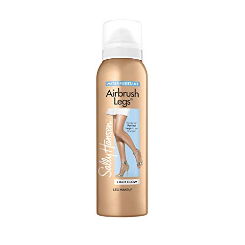Sally Hansen Air Brush Legs Light Glow , 4.4 Ounce (Pack of 1)