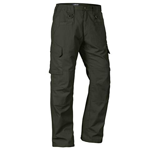 LA Police Gear Men's Water Resistant Operator Tactical Pant