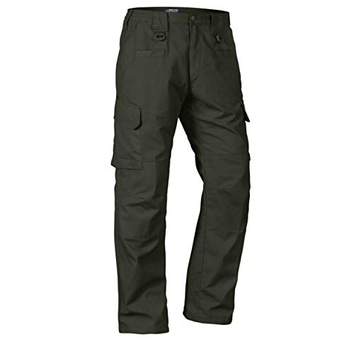 LA Police Gear Men's Operator Tactical Pant