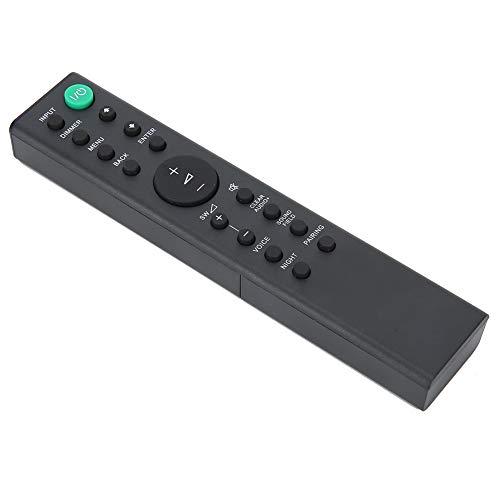 Altavoz Control Remoto Botón Grande y Resistente Alimentado por batería Portátil para Sistema de Barra de Sonido