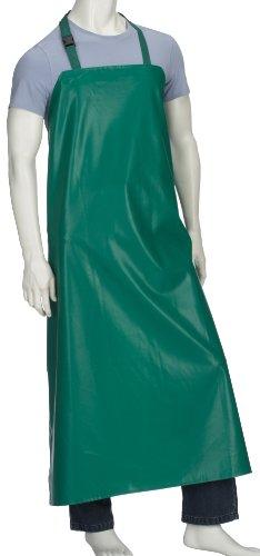 Eurofarm Grembiule per la mungitura e per Il Lavaggio 100x125 cm Colore: Verde