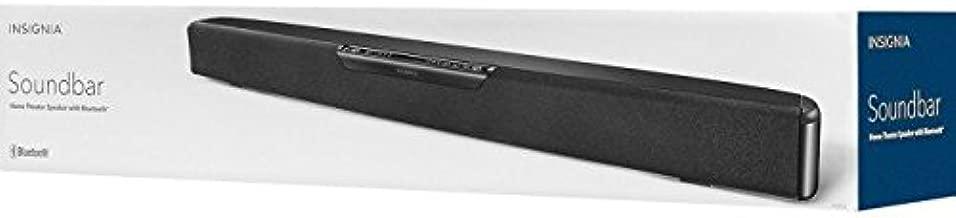 Insignia Bluetooth Soundbar Home Theater Speaker System NS-SB314