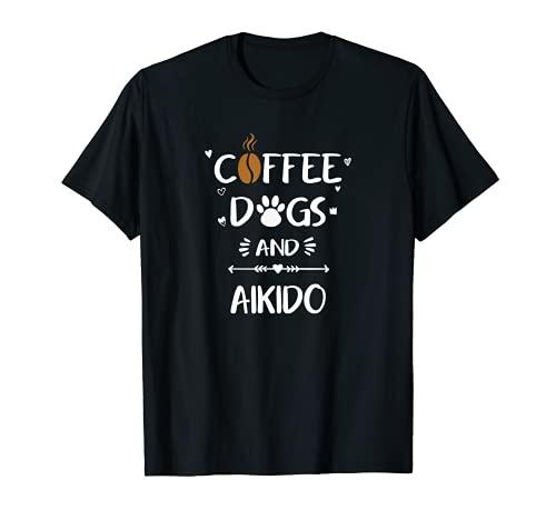 Kaffeehunde und Aikido | Kampfsport...
