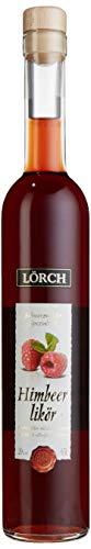 Edelbranntweinbrennerei Bimmerle Himbeer Likör Lörch 500 ml, 1er Pack (1 x 500 ml)