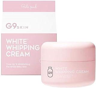 GR G9ホワイト ホイッピングクリームピンク 50g