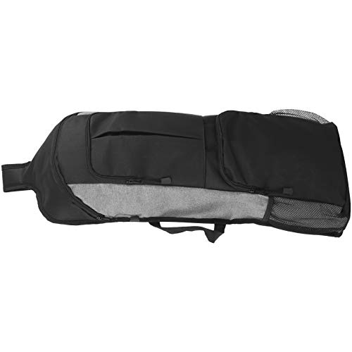 FOLOSAFENAR con asa cómoda Bolsa de Yoga portátil Bolsa de Gimnasio Bolsa de Yoga de Gran Capacidad, para Viajes al Aire Libre Uso Diario
