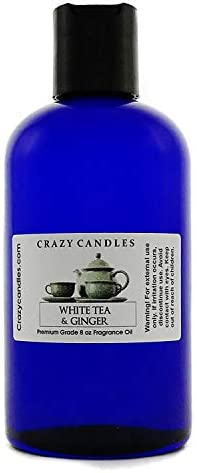 Top 10 Best white tea and ginger essential oil Reviews