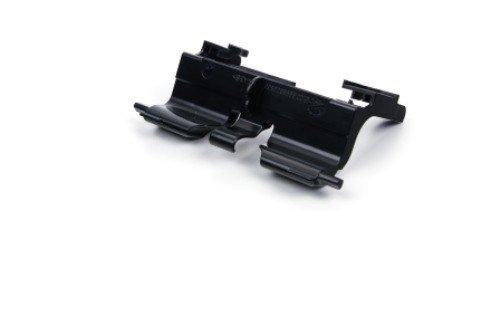 Unbekannt Filterbeutelhalter Rahmen bzw. Aufnahme für den Vlies-Filterbeutel, eingesetzt in Staubsaugern
