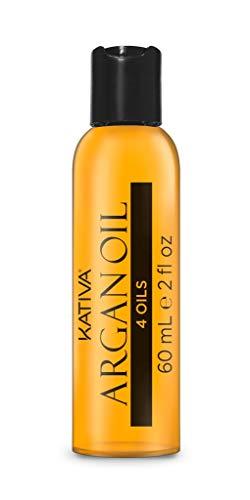 Kativa, Tratamiento crecepelos - 600 ml