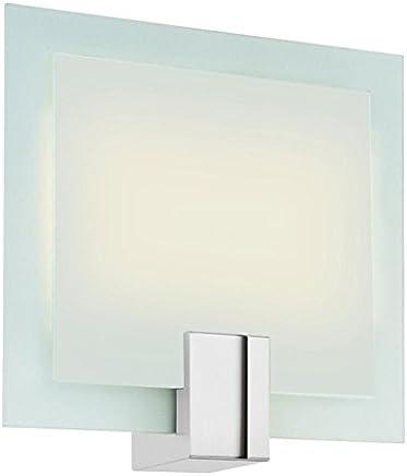 蛍光灯正方形取り付け用燭台
