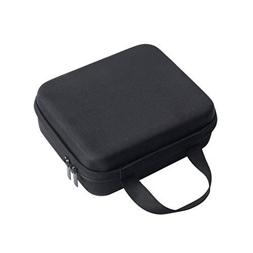 fhdjcn Tragetasche Reißverschlusstasche EVA Reisetasche für Multigroom Series 3000/5000 Elektrorasierer