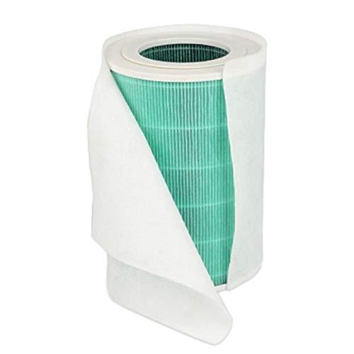 Filtre 3Pcs Epaississement électrostatique coton Climatiseur Mi Purificateur d'air Pro / 1/2 Purificateur d'air Filtre HEPA Filtre (Taille : 3)