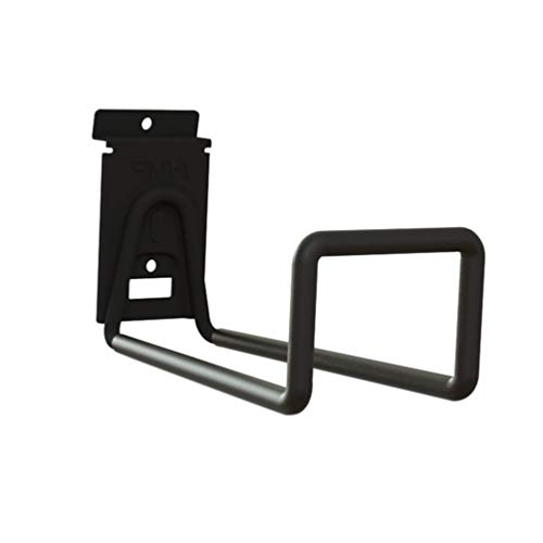 BESPORTBLE Bicycle Bike Wall Mounts 2 Pcs Bike Hanger Bike Vertical Storage Bicycle Wall Clip for Garage or House