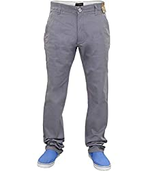 Mens Quality Formal Smart Casual Work Trouser Pants Home/Office 4 Pockets Straight Leg Jeans Men Jack south Chinos Jacksouth Branded Chinos