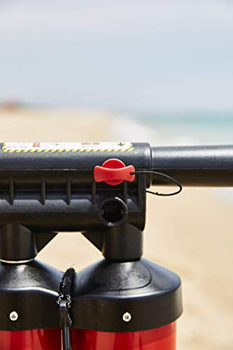 Red PaddleTitan Pumpe - 5