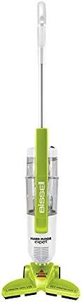 BISSELL 81L2W - Aspiradora con cable para suelo duro, color verde