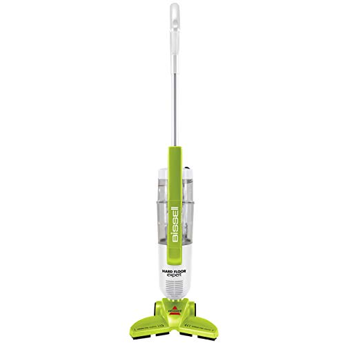 BISSELL 81L2W Hard Floor Expert Corded Stick Vacuum Cleaner, Green