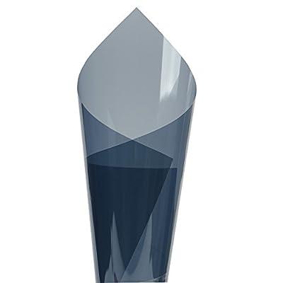 Hoho UV 100% Proof Nano en céramique de confidentialité Window film solaire teinté pour auto en verre (152cmx50cm)