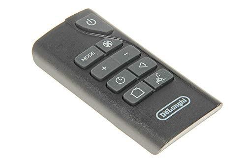Delonghi Télécommande climatiseur Pinguino PAC EX120 EX124 EX140 Eco Silent