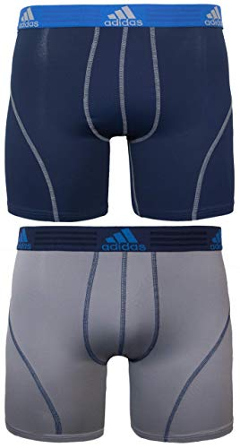 Adidas Mens Climatile Boxer Brief Underwear