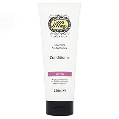 Roots & Wings Lavender & Chamomile Conditioner Gentle 250ml