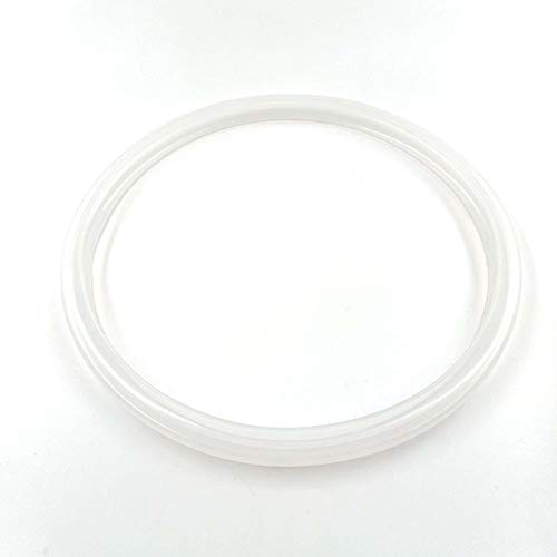 ELECTROTODO Goma de recambio para olla Tefal Secure 5 inox SS-981055