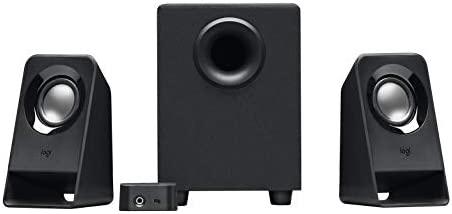 Top 10 Best logitech computer speakers for desktop Reviews
