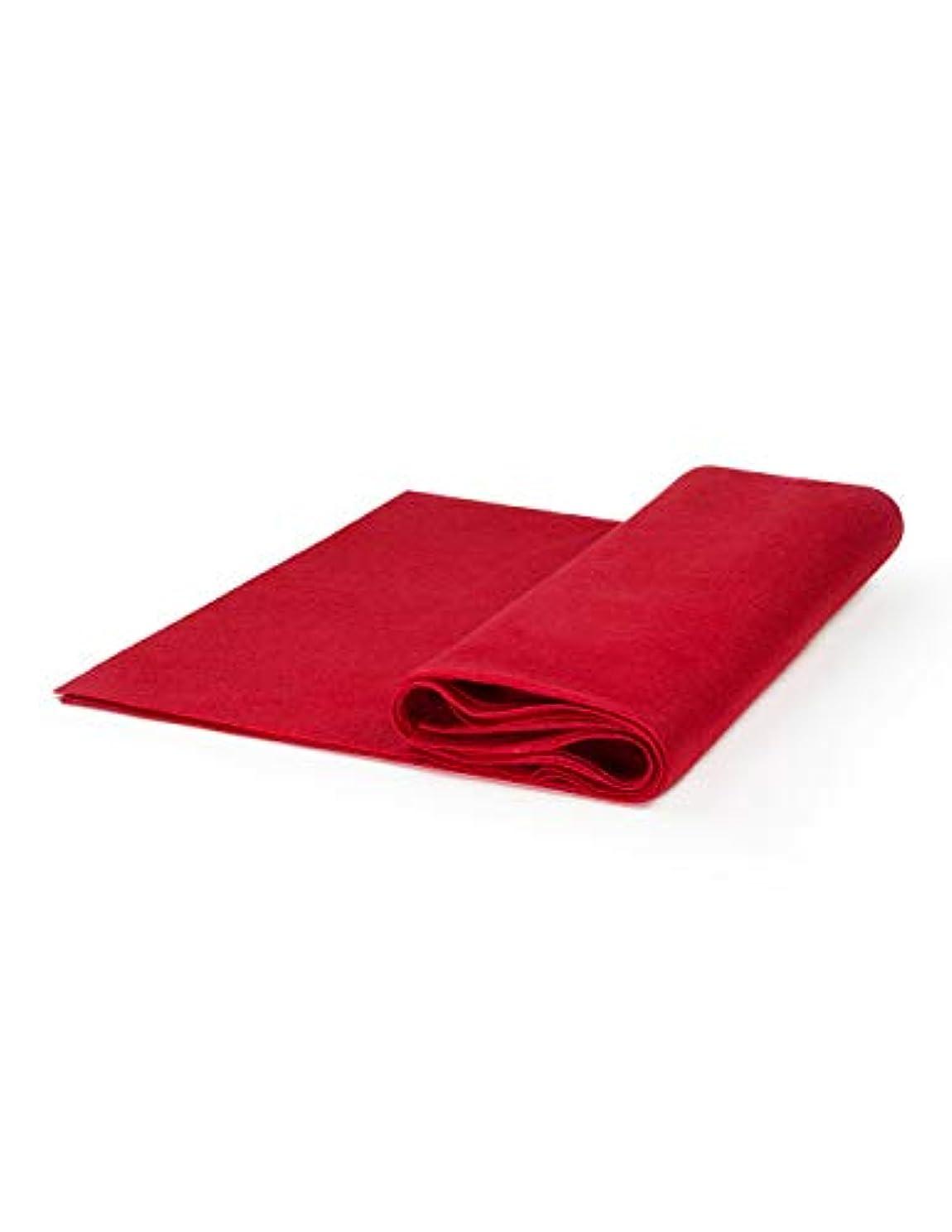 Red Acrylic Felt - 72