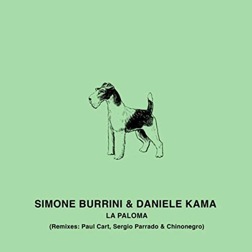 Simone Burrini & Daniele Kama