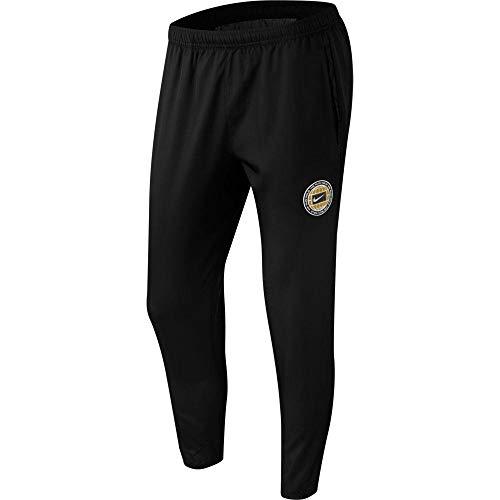 Nike Pantalón Essential Wild Run negro 20/21 Negro L