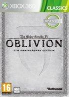 The Elder Scrolls Oblivion 5th Anniversary