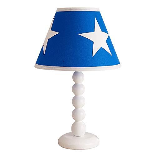 ZCCLCH Lámparas minimalistas creativas for la decoración de la habitación. Dormitorio infantil. Lámpara de noche y seguridad ambiental. Luces de lectura for niños.