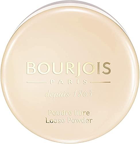 Bourjois Poudre libre, Maquillaje en polvo Tono 2 Pink - 39 gr.