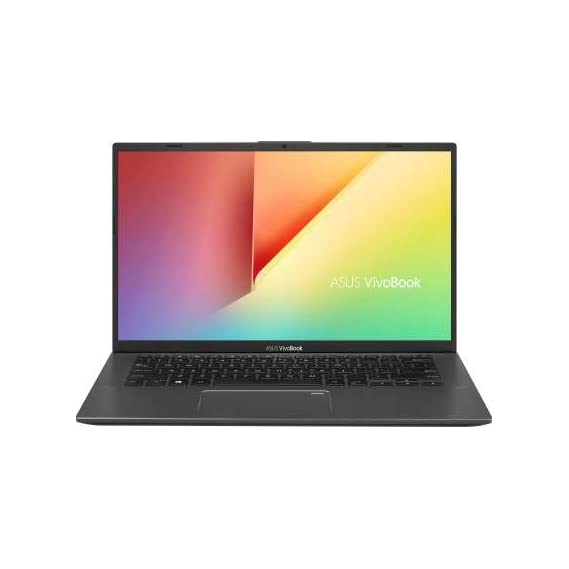 Asus VivoBook 14 Core i3 10th Gen - (4 GB/256 GB SSD/Windows 10 Home) X412FA-EK362T Thin and Light Laptop (14 inch, Slate Grey, 1.50 kg)